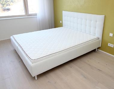 valge voodi eritellimus